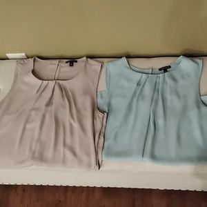 Two Sami & Jo blouses for one low price!!